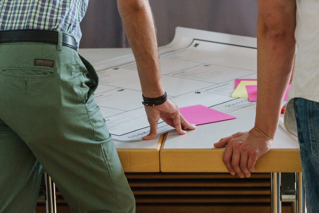 Workshop Customer Journey