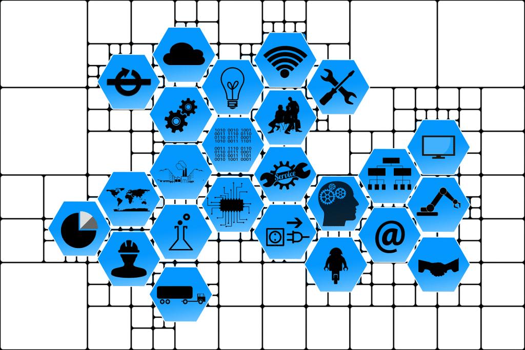 Digitalisierung Smart City