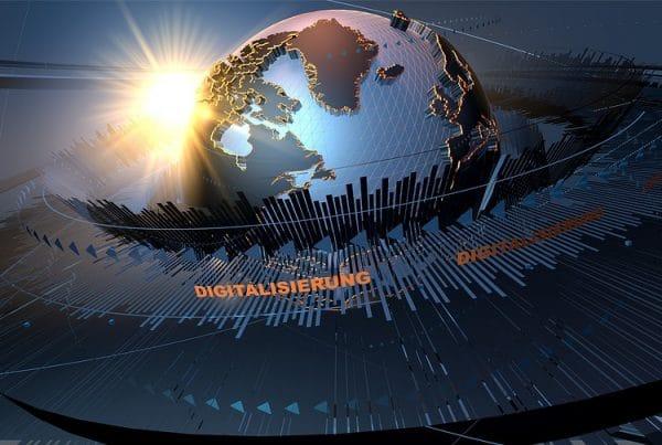 nationale Digitalisierung