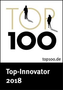 Deutsche Verrechnungsstelle ist TOP-Innovator 2018
