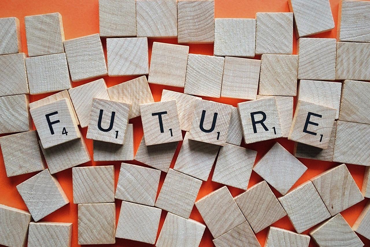 Schlüssel zur Zukunft