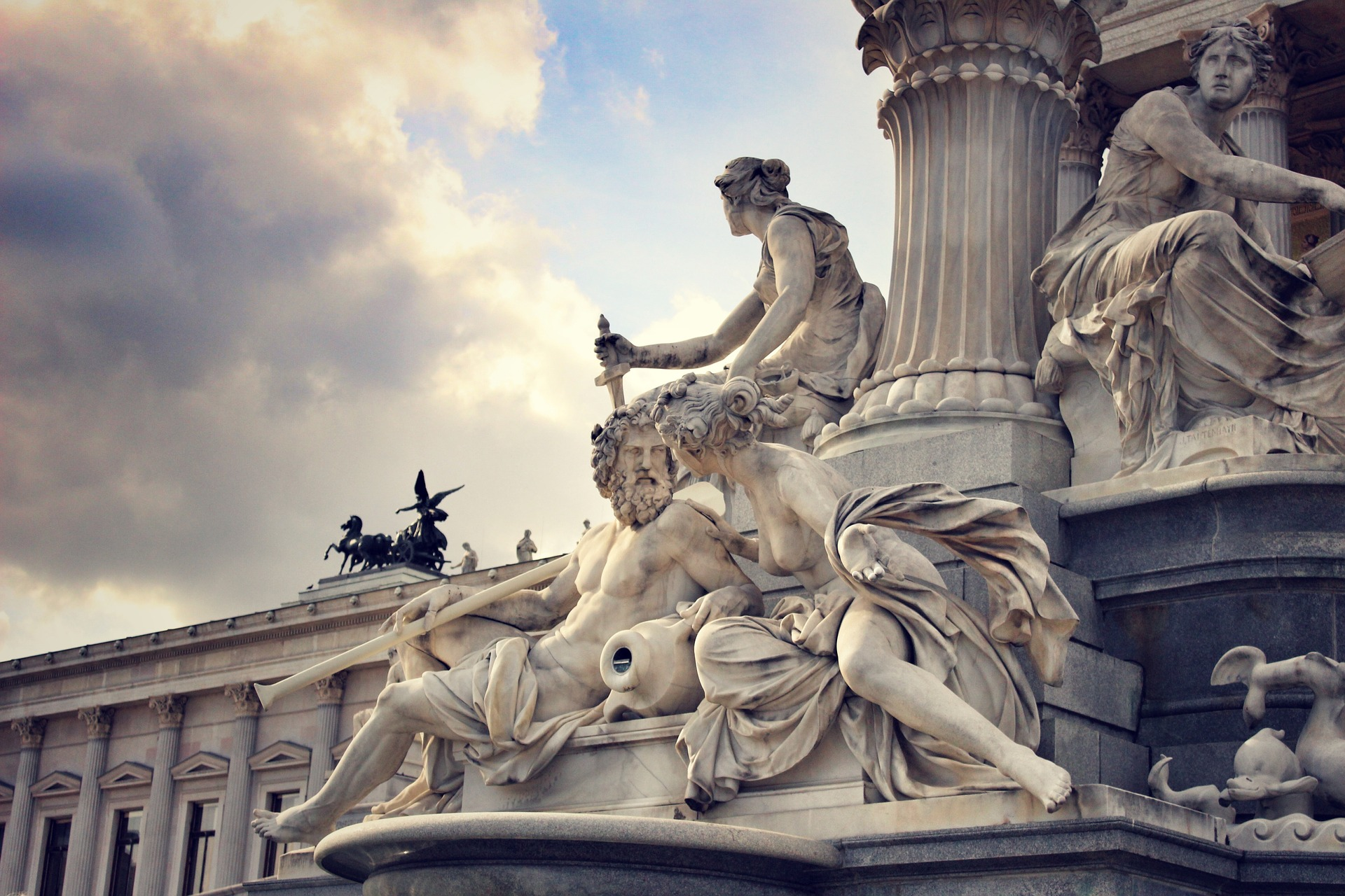 Ave Caesar! Warum Führungskräfte nicht ins Rampenlicht gehören