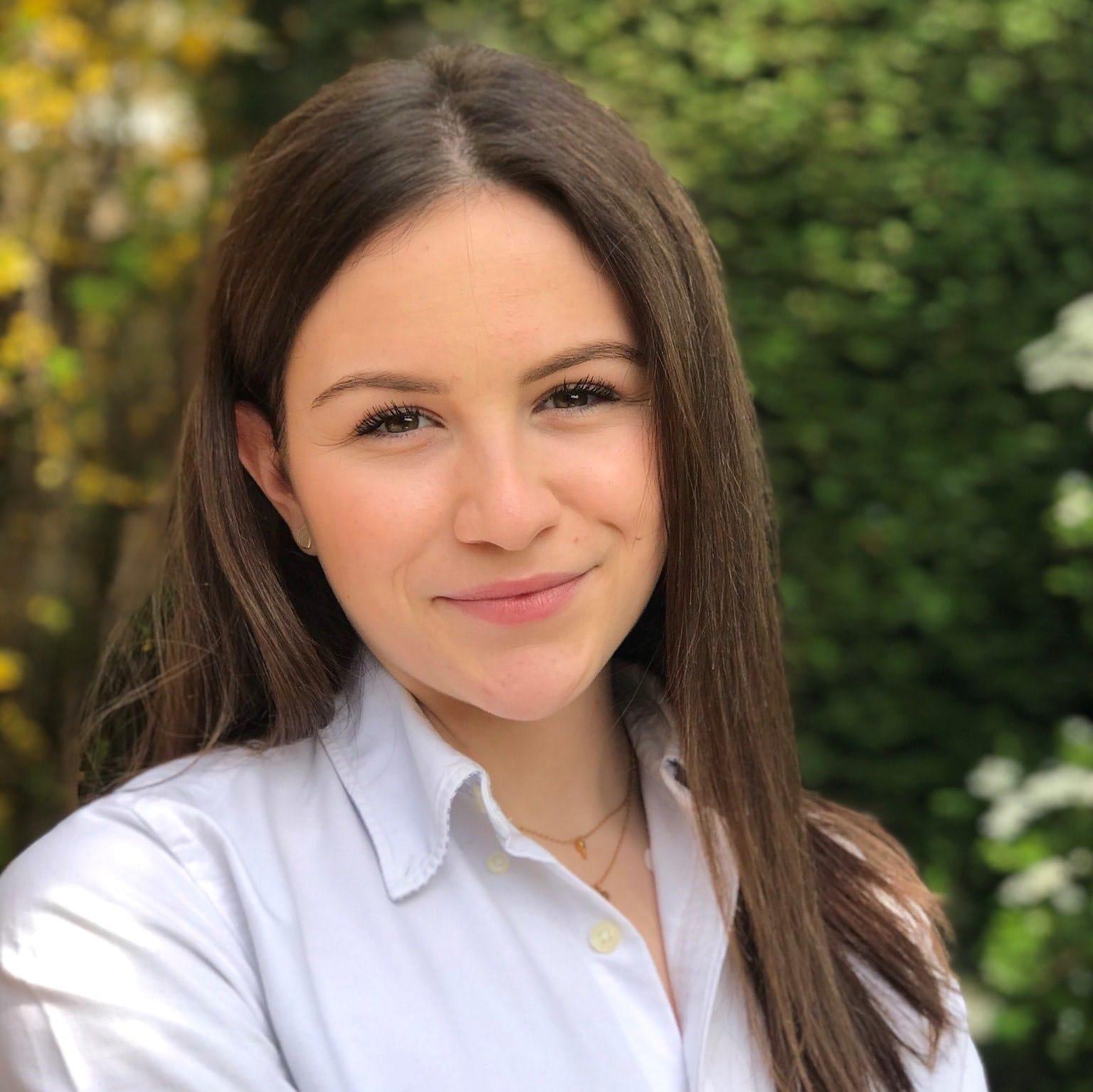Kristina Antic