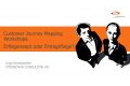 Customer Journey Mapping-Workshops: Erfolgsrezept oder Eintagsfliege?